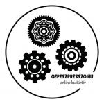 GépészPresszó
