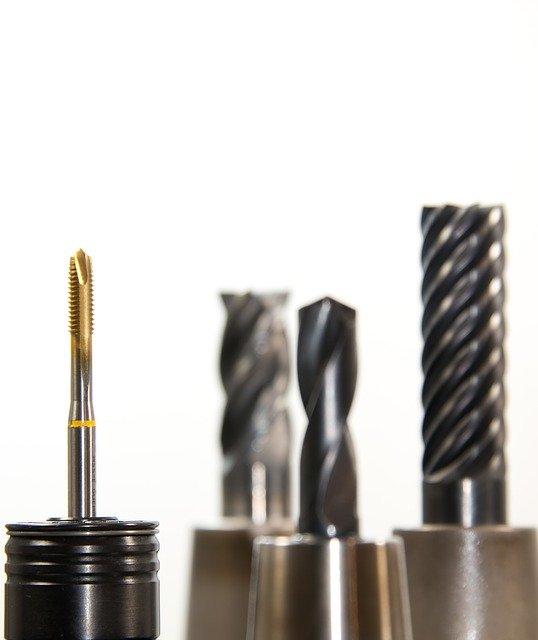 CNC szerszámok