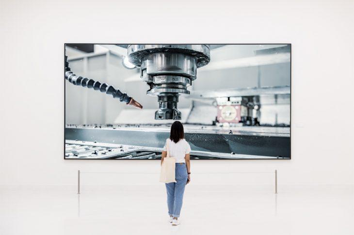 cnc kiállítás